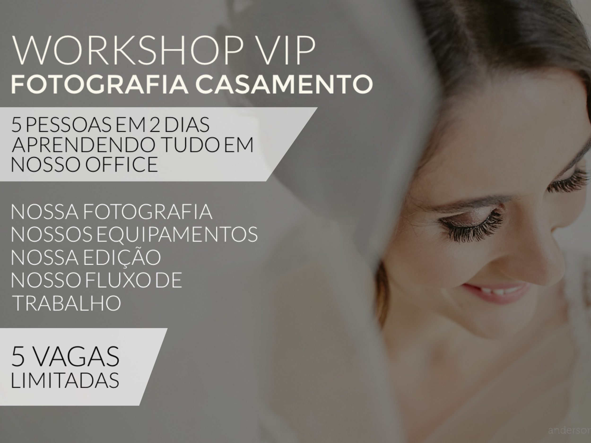 WORKSHOP VIP 2016