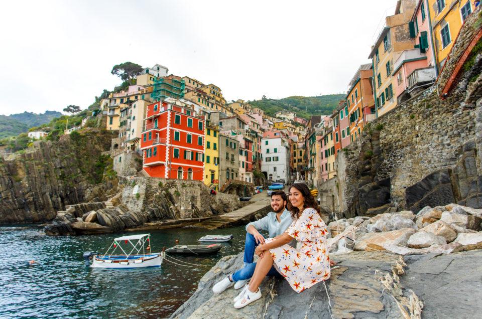 anastasia + michele | Itália