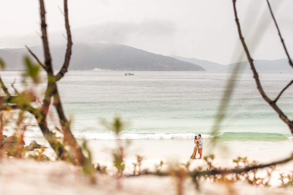 juliana + marcelo | Arraial do Cabo