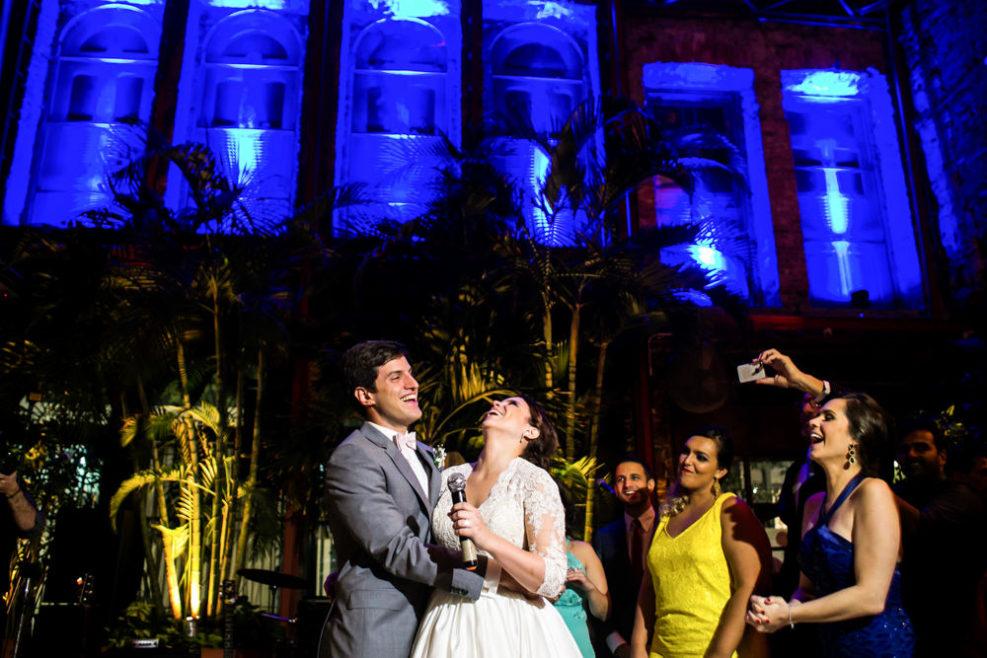 casamento no cais do oriente